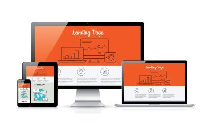 Four Steps to Creating Successful Law Firm Landing Pages