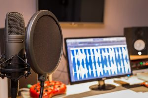 Podcasting tools and practices