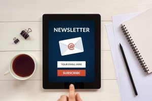 How To Get More Email Subscribers For Your Law Firm Newsletter