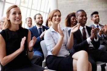 5 Tips for Getting the Most Out of Legal Conferences
