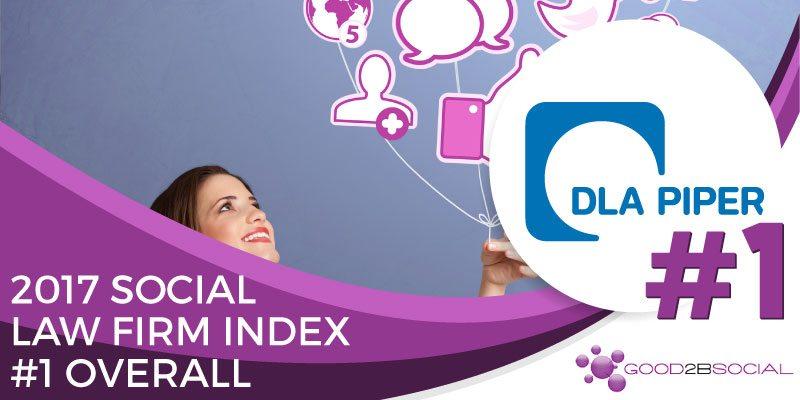 Social Law Firm Index 2017 DLA Piper