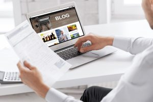 How to Generate Leads with Your Law Firm Blog