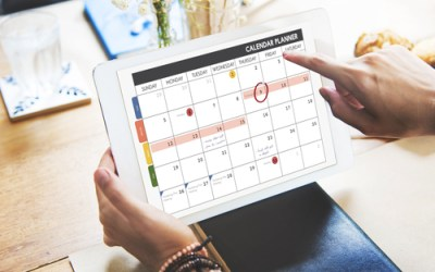 How to Create an Editorial Calendar for Your Law Firm