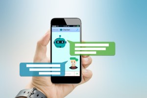 chatbots for business development