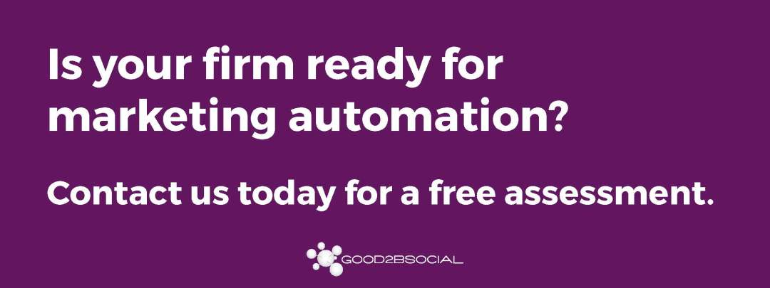 marketing automation for the legal industry