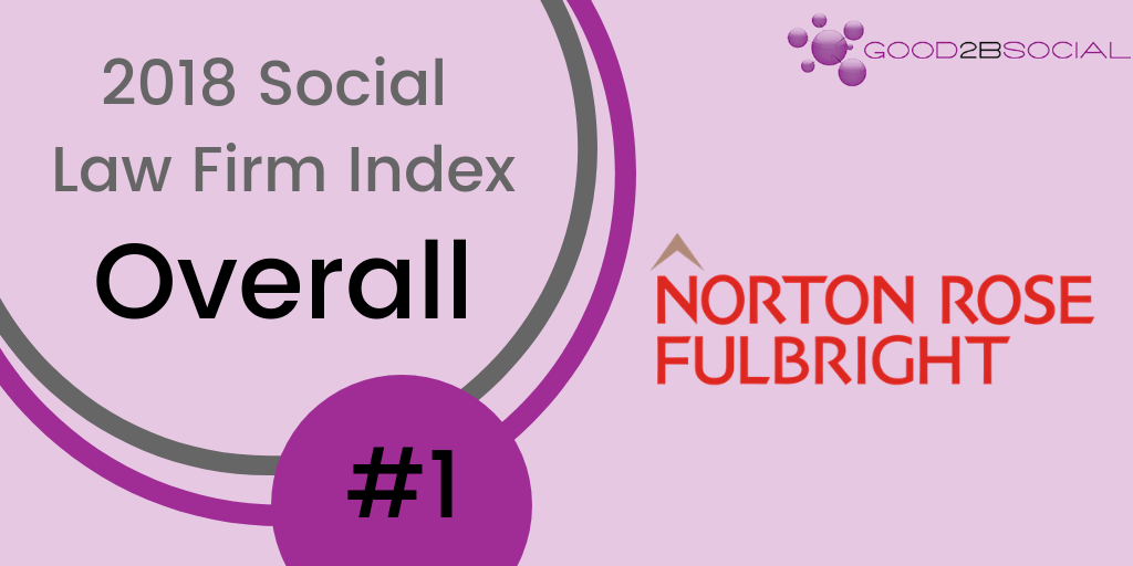 2018 social law firm index