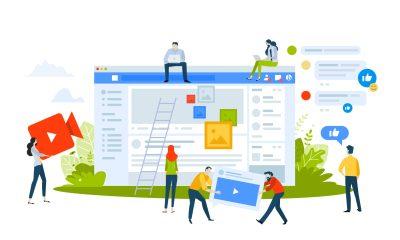 social media bio for lawyers