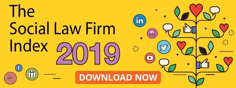The 2019 Social Law Firm Index