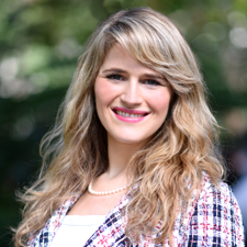 Talia Schwartz