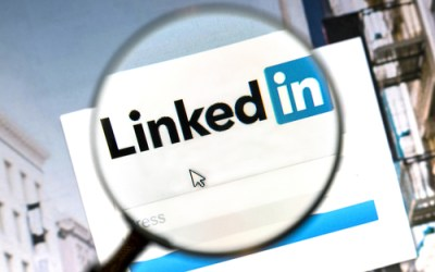5 Noteworthy Law Firm LinkedIn Pages