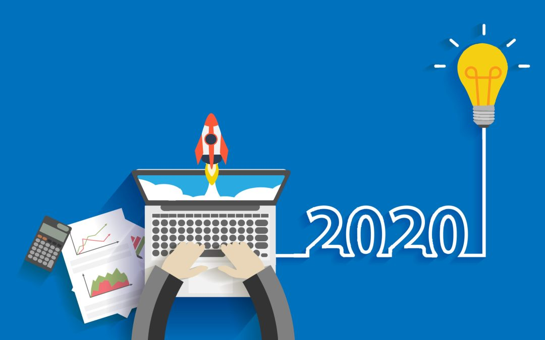 Biggest Content Marketing Trends for Law Firms in 2020