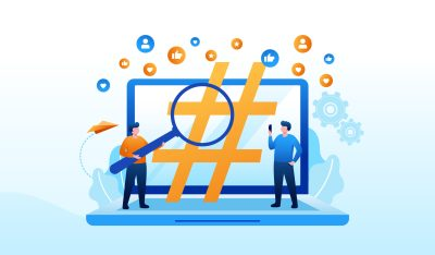 hashtag strategy for your law firm