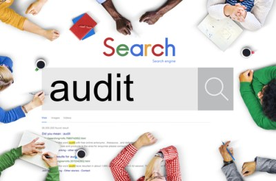 law firm seo audit