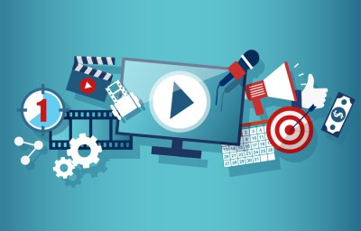 lawyers video marketing