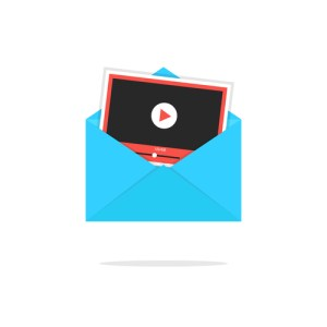 law firm video email marketing