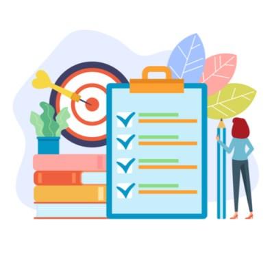 Law Firm Marketing Campaign checklist