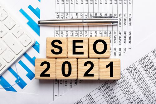 seo trends for law firms
