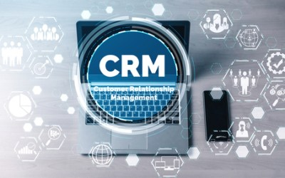 How to Get the Most Value from Your Law Firm's CRM Software