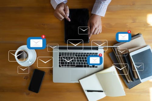 Law Firm Email Marketing Campaigns