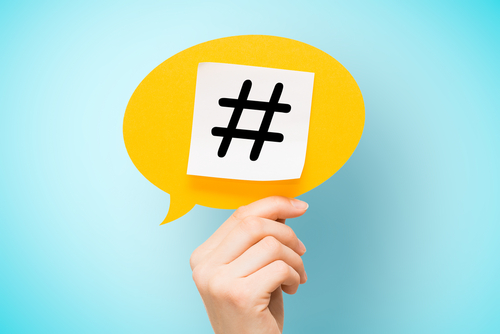 How to Use Hashtags on LinkedIn to Grow Your Law Firm's Audience