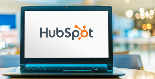 HubSpot marketing for law firms