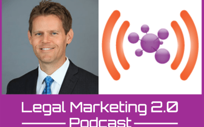 Podcast Ep 134: The Benefits of Blogging for Attorneys and Finding Your Niche