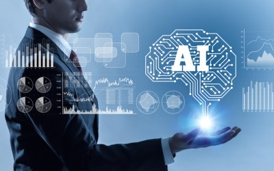 How Artificial Intelligence Is Transforming Digital Marketing at Law Firms