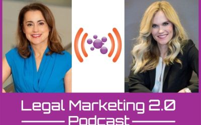 Podcast Ep. 144: ABM for Law Firms- An Effective Approach to Creating More Opportunities
