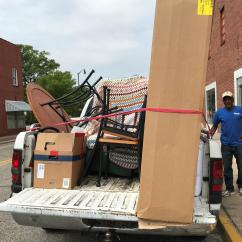 West Elm Everett Chair Office Lowes Helps Families Rebuild After Hurricane Matthew