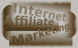 Affiliate Internet Marketting