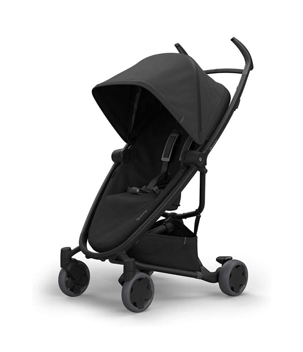 Quinny Zap Flex Stroller – Black