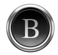 Byword text editor