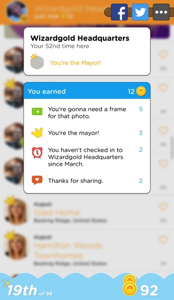 How to use SwarmApp