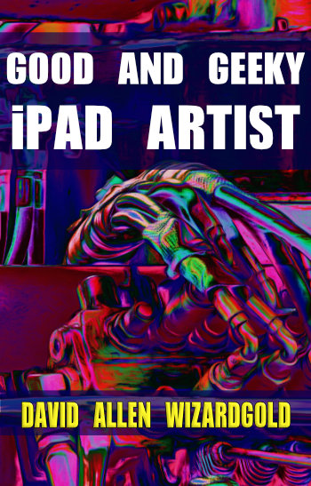 Good and Geeky iPad Artist