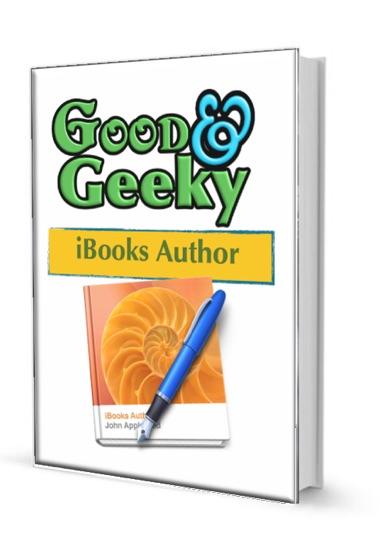 iBooks Author bonus