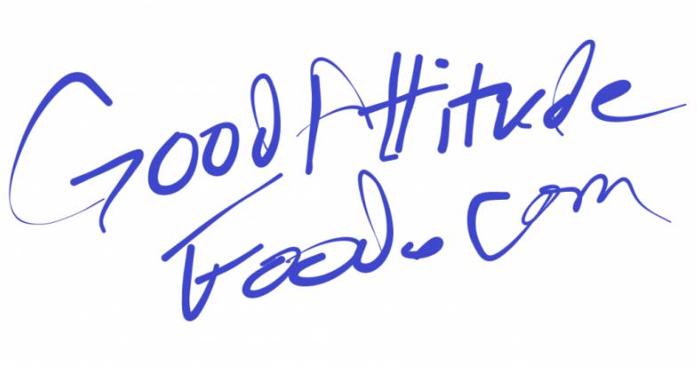 GoodAttitudeFood.com