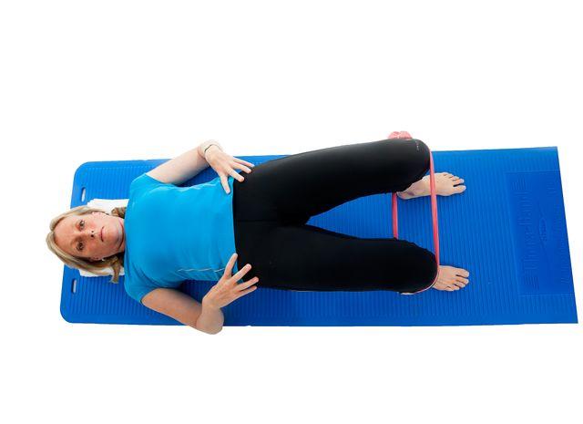 Core Exercise  Stretches  Healthwise Leiza Alpass MSc DC