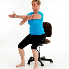 Office Chair Exercises For Abs Wow Fishing Not Working At The Healthwise Leiza Alpass Msc Dc