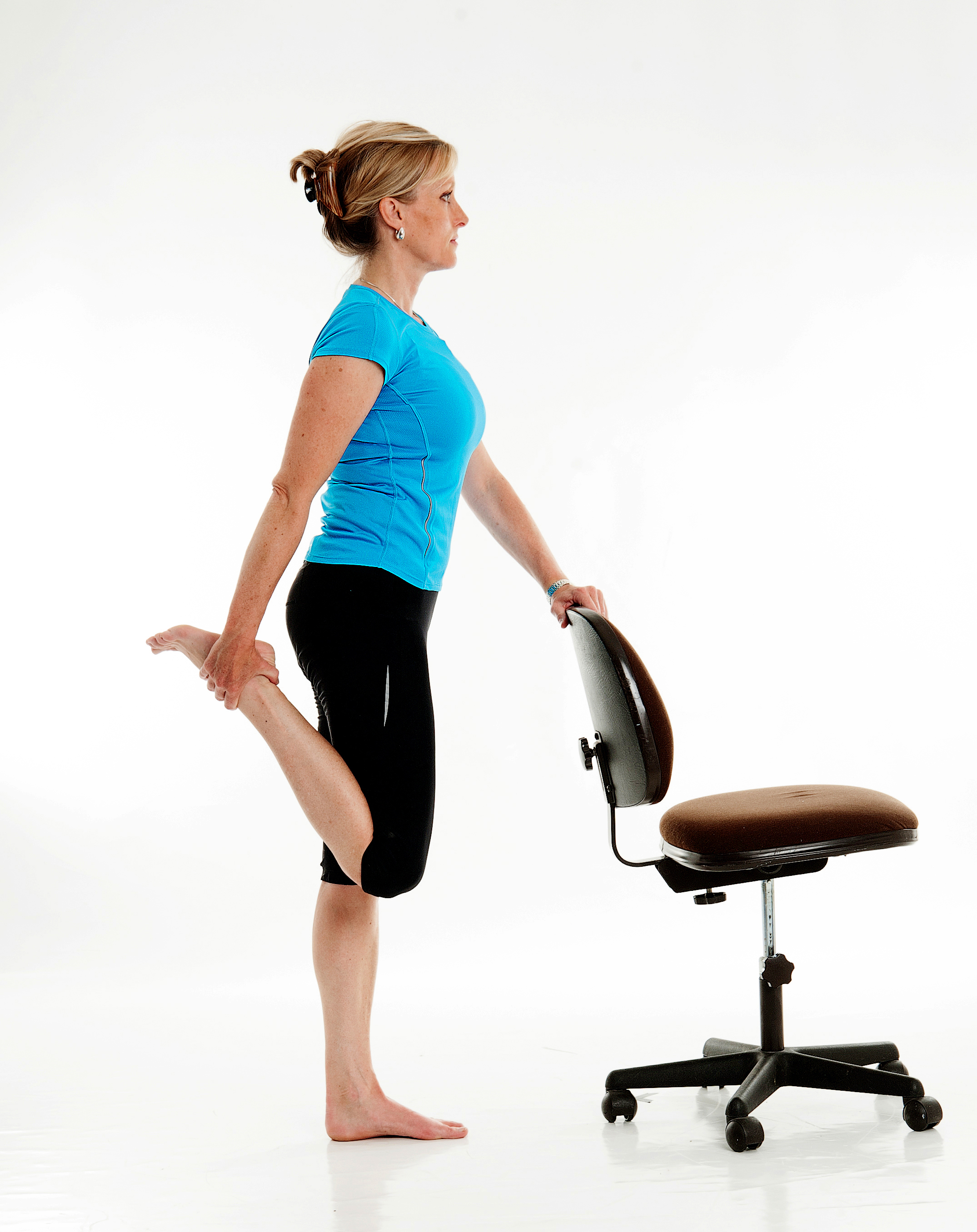 Stretching Chair Exercises At The Office Healthwise Leiza Alpass Msc Dc