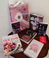 Lynn Viehl December Giveaway