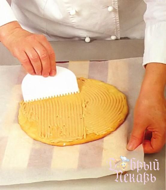 Торт Медовик приготовление 6