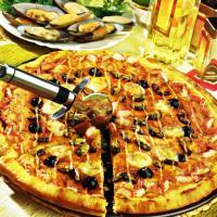 """Пицца """"флоренция"""""""