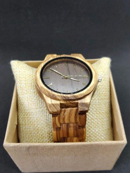 Zebrawood-wooden-watch