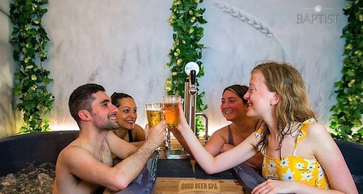 Good Beer Spa Brussels
