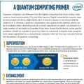 Intel Invests US$50 Million to Advance Quantum Computing | Business Wire
