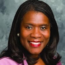 Glenda Baskin Glover