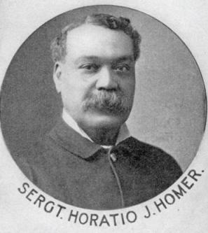 HoratioHomer