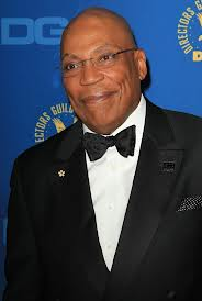 New DGA President Paris Barclay