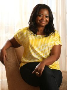 Academy Award Winner Octavia Spencer