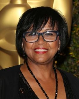 New AMPAS President Cheryl Boone Isaacs